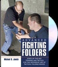 Advanced Fighting Folders