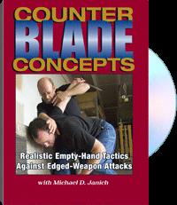 Counter Blad Concepts