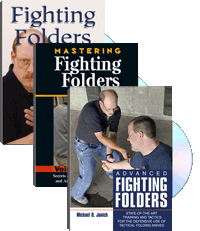 Fighting Folders The Works