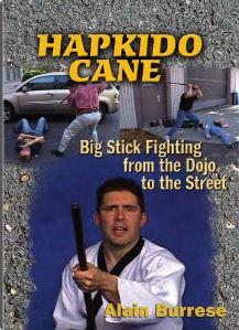 Hapkido Cane