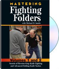 Mastering Fighting Folders