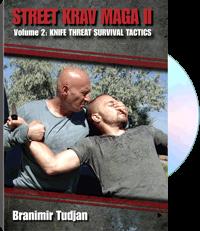 Street-Krav-Maga-II-Volume-2-Knife