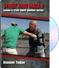 Street-Krav-Maga-II-Volume-3-Stick