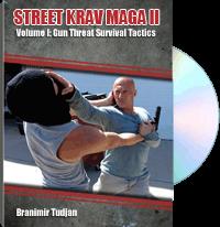 Street Krav Maga II vol 1