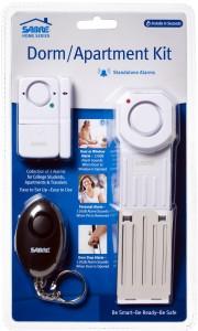Sabre Dorm and Apartment Alarm Kit