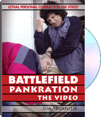 Battlefield Pankration the video
