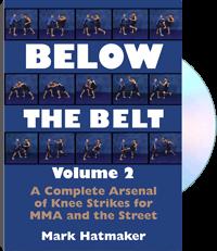 Below the Belt 2 with Mark Hatmaker