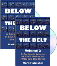Below the Belt Set with Mark Hatmaker