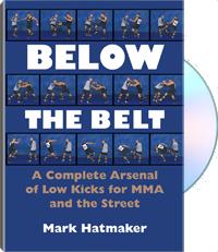 Below the Belt with Mark Hatmaker