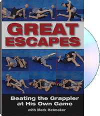 Great Escapes with Mark Hatmaker