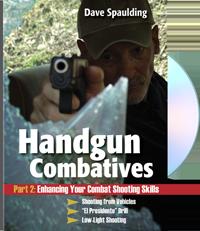 Handgun Combatives 2