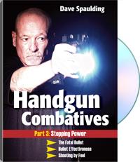 Handgun Combatives 3