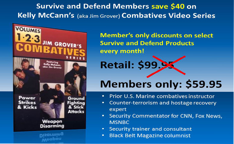 Member Bonus: Video Discount Offer