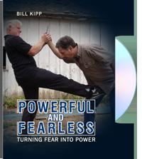 Powerful and Fearless Bill Kipp