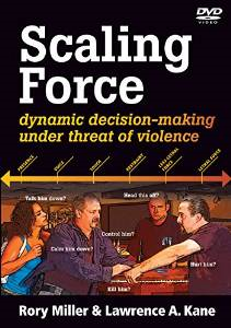 Scaling Force DVD