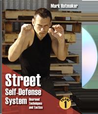 Street Self-Defense System 1 with Mark Hatmaker