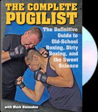 The Complete Pugilist with Mark Hatmaker