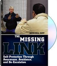 The Missing Link Bill Kipp