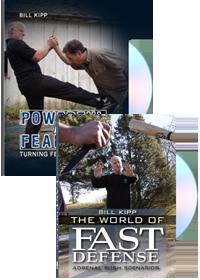 World of Fast Defense Set Bill Kipp