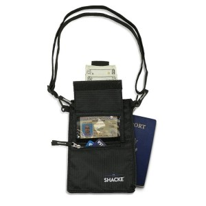 Shacke RFID Pocket Vault