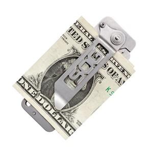 SOG Cash Card Knife 5
