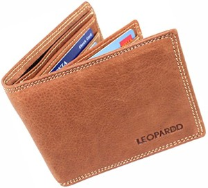 RFID Blocking Wallet 2