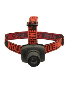 Wolverine LED Headlamp Review