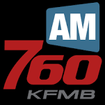 760 KFMB