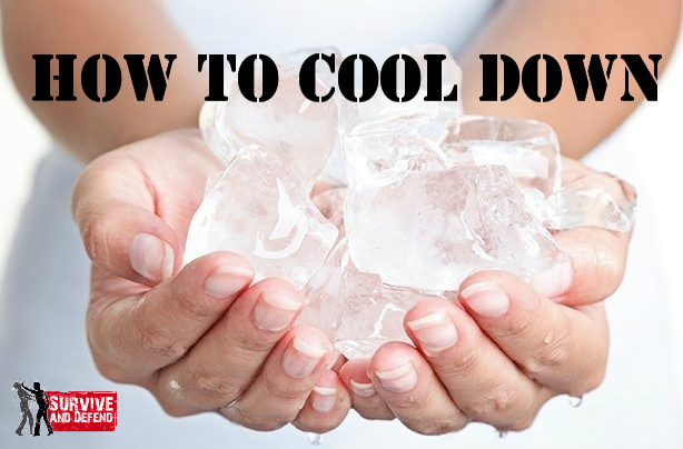 How To Cool Down in Summer Heat