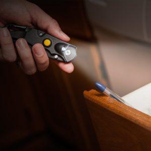 Life Gear Light-WRX MR knife 3