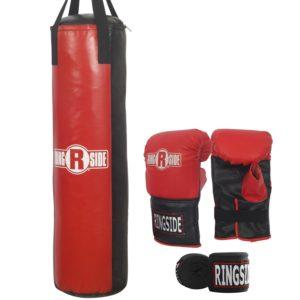 Ringside 70 Pound Heavy Bag Kit 1